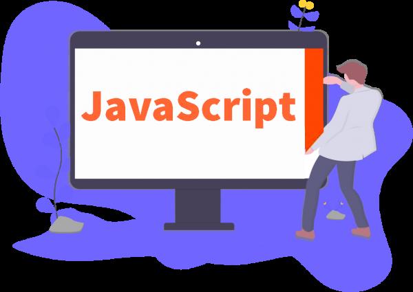 Javascript course by mrdigitals