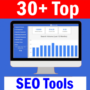 SEO Tools Training [2021]
