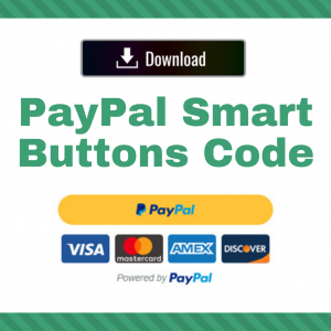 Download PayPal Smart Buttons Code For Shopify Cart Page